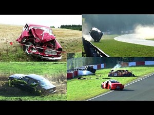 Crash Fail Action Compilation