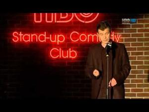 Jacek Braciak - Stand Up
