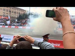F1 w Czelabińsku
