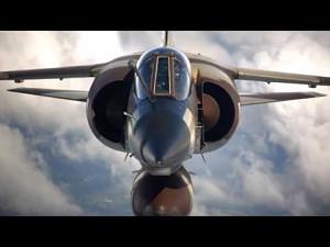 Mirage F1 - wspomnienia