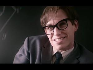 Zwiastun filmu o Stephenie Hawkingu