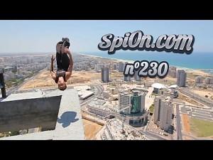 Le Zap de Spi0n #230