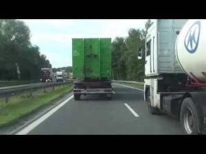 Wyjątkowe nasilenie szeryfów drogowych
