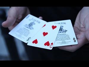 Jak nie dać się oszukać w 3 karty
