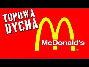 10 faktów o McDonald's