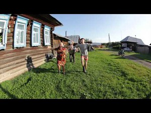 Rosyjski lipdub
