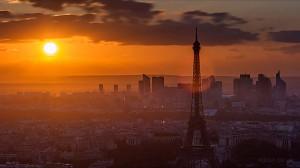 Paryż jest piękny