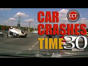 Car Crashes Time 30