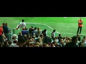 Nowy Cristiano Ronaldo z Elbląga