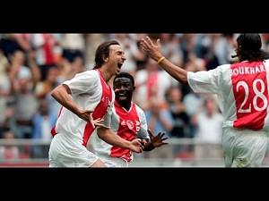Legendarne trafienie Zlatana Ibrahimovicia