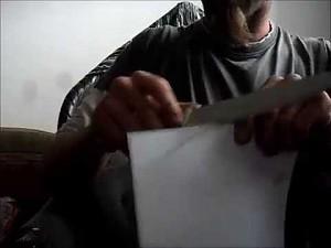 Jak naostrzyć nóż... ostrzenie noży dla początkujących