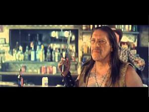 Teledysk bez muzyki - Danny Trejo
