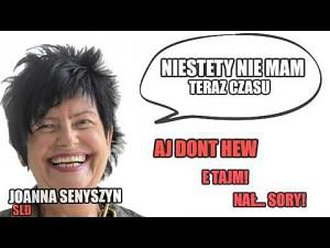 Polscy europosłowie sprawdzeni w angielskim
