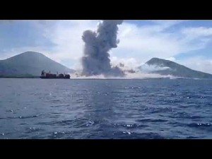 Niespodzianka w Papui Nowej Gwinei