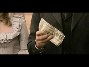 Dolar na Dzikim Zachodzie