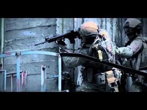 MSBS Assult Rifle