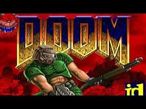 Recenzja Doom - czyta Tomasz Knapik