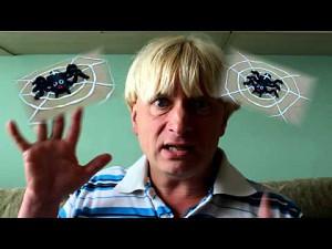Mistrz Gracjan wraca po latach: Spider Dog is Big!