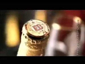 Stare reklamy piwa