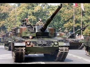 Polskie Siły Lądowe