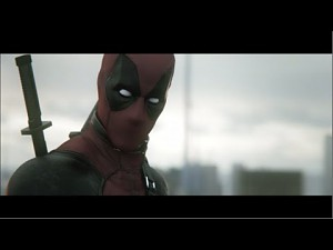 "Teaser ""DEADPOOL"""