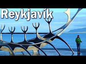 Patrz! Reykjavík [Kuba Jankowski]