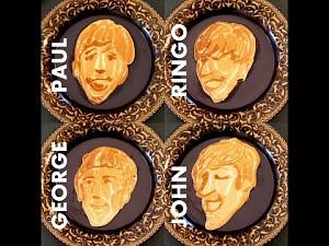 Beatlesi z patelni