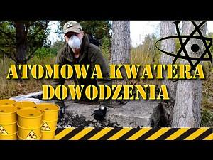 Atomowa Kwatera Dowodzenia w Polsce