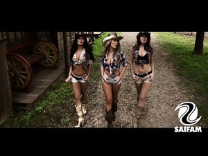 Village Girls - Thank God I'm A Country Girl