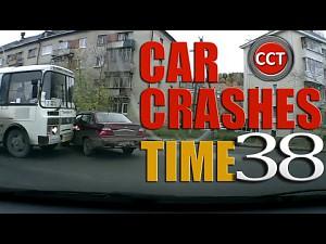 Car Crashes Time 38