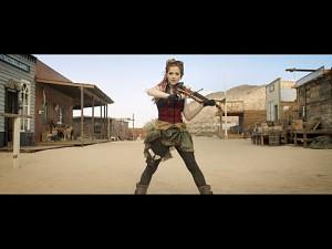 Roundtable Rival - Lindsey Stirling