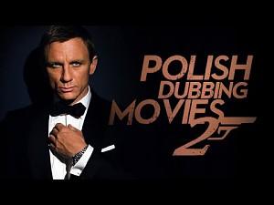 Polish Dubbing Movies #2