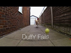 Duffy co nie łapie