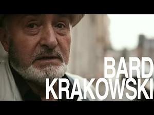 75-latek opowiada o Krakowie w czasie wojny