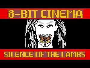 Milczenie owiec w 8-bitach