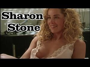 Sharon Stone - filmografia 1980 - 2013