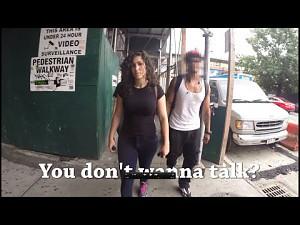 10 godzinny spacer po Nowym Jorku z perspektywy kobiety