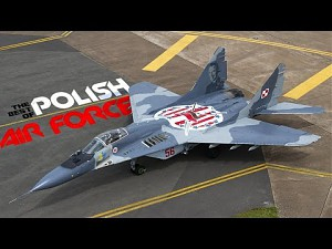 The Best of Polish Air Force