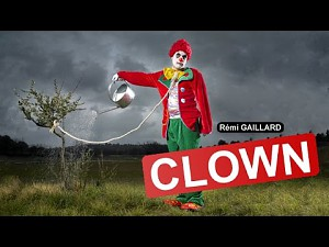 Klaun (Rémi Gaillard)