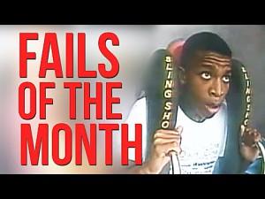 Porażki października 2014 || FailArmy