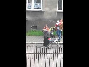 W Polsce jak w Rosji - Katowice Szopienice