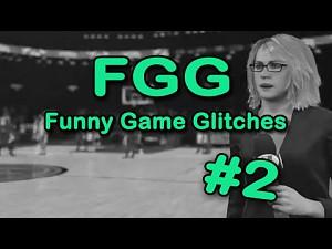 Kompilacja śmiesznych scen z gier #2