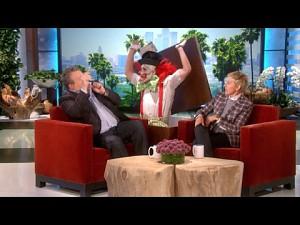 Najlepsze strachy u Ellen