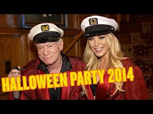 Playboy's 2014 Halloween Party