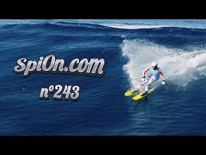 Le Zap de Spi0n n°243