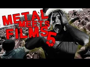 Metal w filmach 5