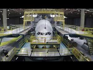"""Przegląd """"C"""" Airbusa A380"""