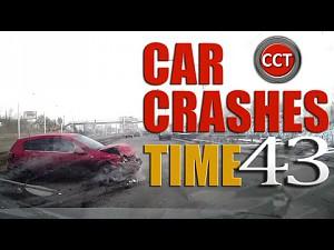 Car Crashes Time 43