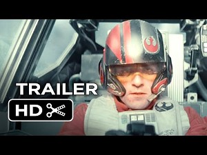 Star Wars: Episode VII - The Force Awakens (zwiastun)