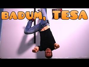 AdBuster - konfrontacja taśmy TESA